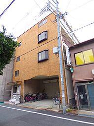 タナックマンション[3O1号室号室]の外観