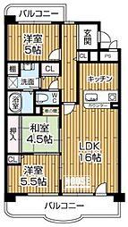 大阪市阿倍野区阿倍野筋3丁目