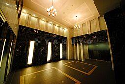 エスリード梅田グランノース[8階]の外観