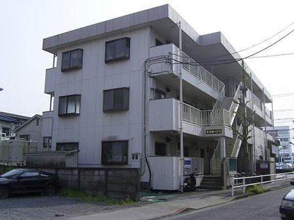 セントポーリアス 2階の賃貸【東京都 / 羽村市】