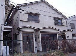 兵庫県神戸市垂水区西舞子5丁目の賃貸アパートの外観