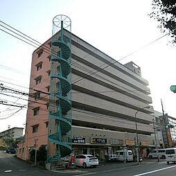 シェリール井堀通り[7階]の外観