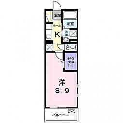 熊谷駅 5.1万円