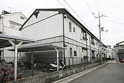 サンビレッジ寺田 A[103号室号室]の外観