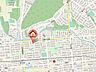 地図,3LDK,面積69m2,賃料5.1万円,JR石北本線 北見駅 4.5km,,北海道北見市緑町3丁目1番4号