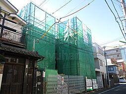 フォレスタ駒沢公園[2階]の外観