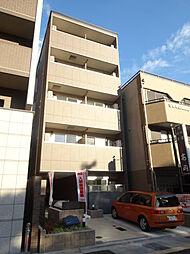 Le 佐女牛井(ル サメガイ)[3階]の外観