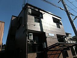 ファミール・エス[2階]の外観