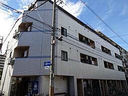 西加賀屋YTマンション[406号室]の外観