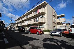 広島県安芸郡府中町宮の町2丁目の賃貸マンションの外観