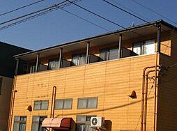 H.C.C[2階]の外観