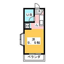 鴨宮駅 2.5万円