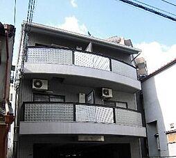 マンションハーモニー[2階]の外観