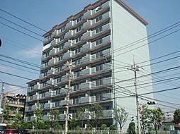 サンモール東綾瀬[3階]の外観