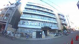 大宝小阪CTハウス[7階]の外観