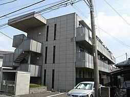 SHIMADAブルーム[1階]の外観