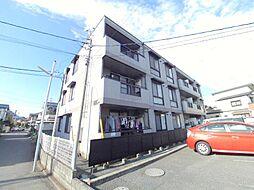 KS・グランメール汐見台[102号室]の外観