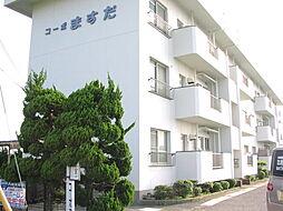 和歌山県和歌山市布引の賃貸マンションの外観