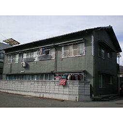 さくらマンション[1階]の外観