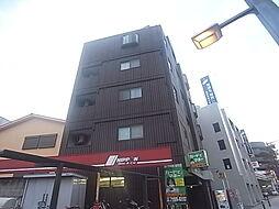 明原マンション森田[303号室]の外観