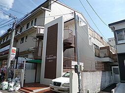 メゾン塚本[203号室]の外観