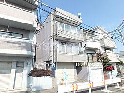 ティ・オー上野[2階]の外観