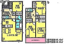 稲沢市祖父江町本甲三ツ屋