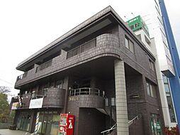 北海道札幌市北区屯田七条12丁目の賃貸マンションの外観