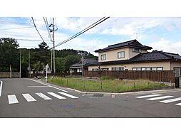 亀田大町売地