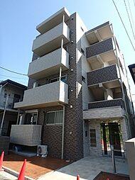 メルヴェーユ津田沼[101号室]の外観