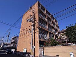 小笹マンション[301号室]の外観