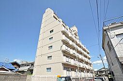 オリエンタル黒崎[9階]の外観