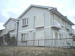 ハイドパークM[103号室]の外観
