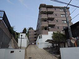 ソルプレイス小笹[305号室]の外観