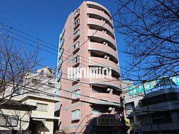 CHERRY HILLS I[2階]の外観