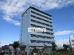 ルミエール青山8[4階]の外観