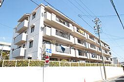 愛知県名古屋市昭和区荒田町2丁目の賃貸マンションの外観