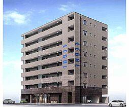 LEGAL京都堀川五条通り