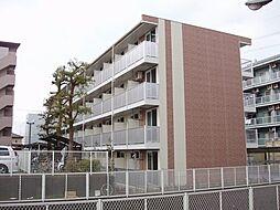 ラトナ[2階]の外観