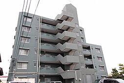ハビテーション[1階]の外観