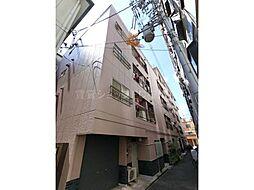 Osaka Metro御堂筋線 動物園前駅 徒歩3分の賃貸マンション
