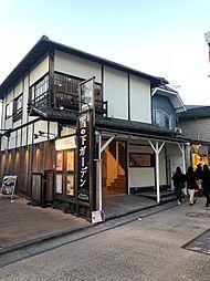 小町通り店舗1−2F