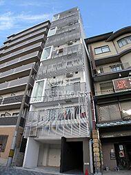 是空HORIKAWA[501号室号室]の外観