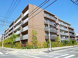 甲子園三番町ハイツ[1階]の外観