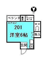 北千住駅 5.0万円