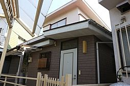 [一戸建] 千葉県市川市北方2丁目 の賃貸【/】の外観
