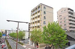 メイプルコート本山[6階]の外観