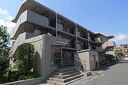 サニーハウス松風[305号室]の外観