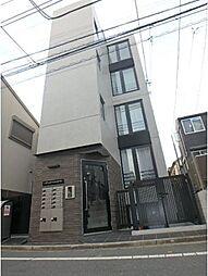 JR京浜東北・根岸線 蒲田駅 徒歩8分の賃貸マンション