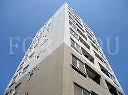 北海道札幌市白石区菊水上町二条4丁目の賃貸マンションの外観